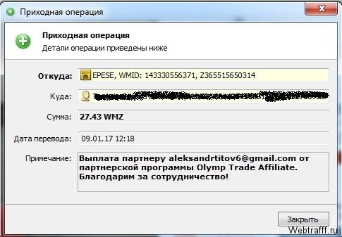 câștiga wmr pe internet)