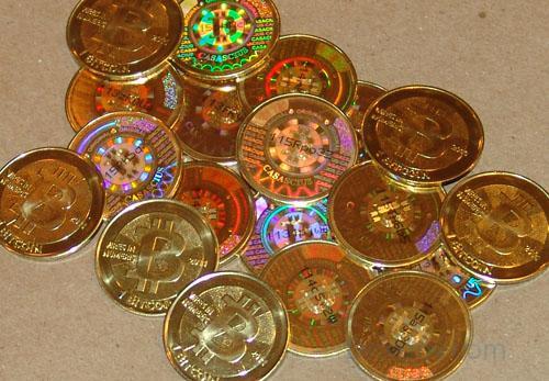 într- adevăr, puteți face bani pe Bitcoins)